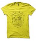 T-Shirt Surf Spirit 100% coton Bio