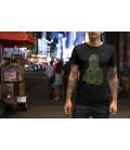 T-Shirt La Joconde Electrique, 100% coton Bio