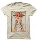 T-shirt Love & Dope