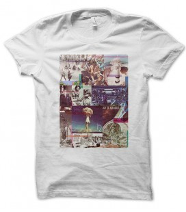 T-shirt Age of Aquarius