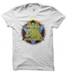 T-shirt BuddhaRama