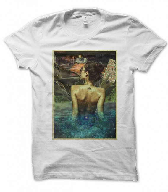T-shirt Decption