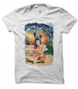 T-shirt Generative Principale