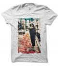 T-shirt I am a Loner