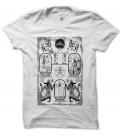T-shirt Light of Kemeth