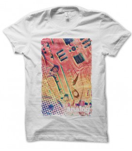 T-shirt Love AnaloG