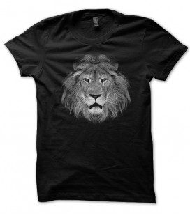 T-shirt Tête de Lion
