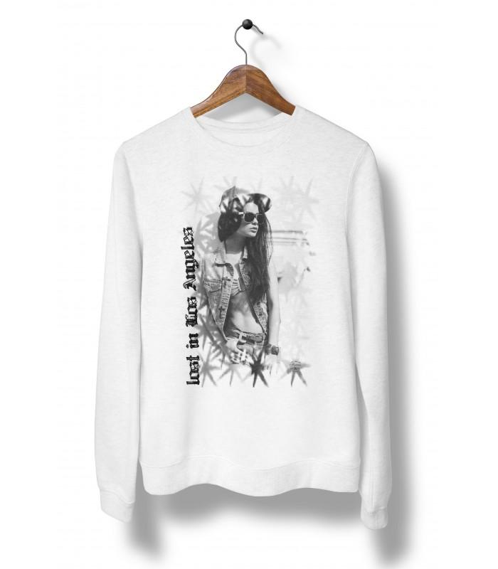 sweat shirt femme original