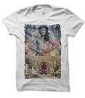 T-shirt Sexy Shakti in WeedLand
