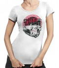 T-shirt Femme, Mini, Speed is what I Need !
