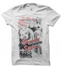 T-shirt Movie Blonde Spy, Diana Dors