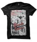 T-shirt Movie Blonde Spy, Diana Dors
