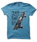 T-shirt Skate Boarder BaD BoyZ, New York skaters