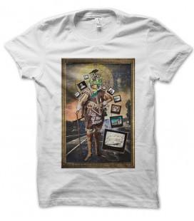 T-shirt Trap of Sens, TV Obsessions
