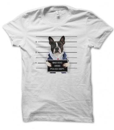 T-shirt Bad DoG, the big Brother