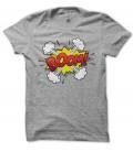 T-shirt Bande dessinée, BOOM comics