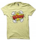 T-shirt Bande dessinée, BOOM comics