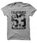 T-shirt California Athletic 63