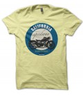 T-shirt California Speedway, Born to Ride Motorcycle since 1972