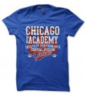 T-shirt Chicago Academy College