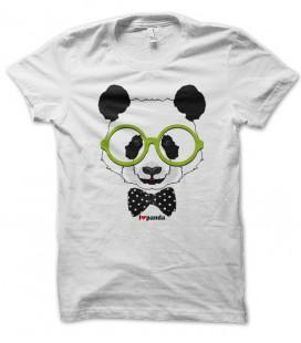T-shirt I Love Panda