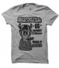 T-shirt Motorcycle Club Anarchy 66 Outlaws Bikers