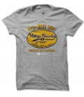 T-shirt Pro Wave Surf, Vintage boadrding California