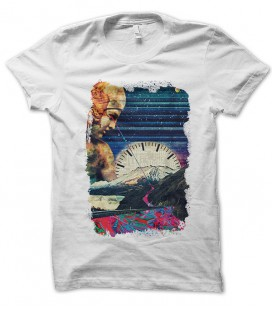 T-shirt Nephilim, Out of Time