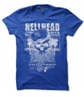 T-shirt HellHead Gangsta of East Coast