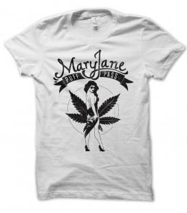 T-shirt Mary Jane