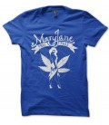 T-shirt Mary Jane