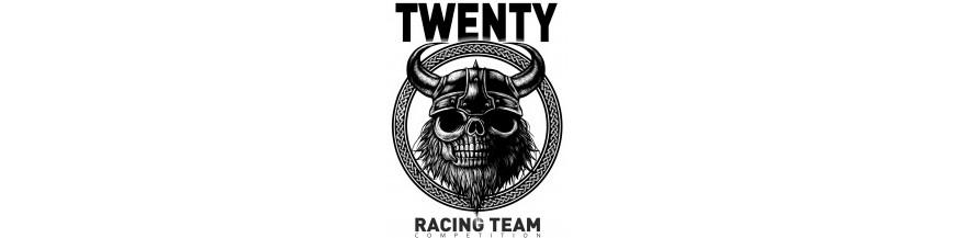 TWENTY RACING