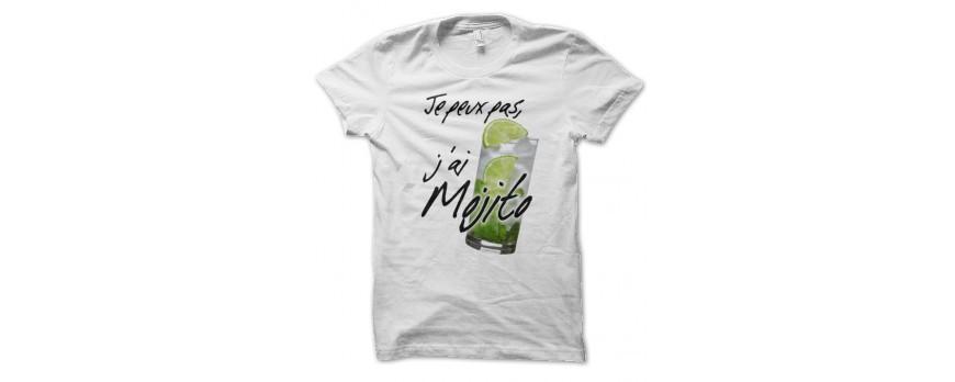 Les Tee shirts humour drôle et marrant : les best-sellers